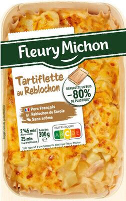 Tartiflette au Reblochon - Product - fr