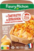 La tartiflette au Reblochon cuisinée aux petits oignons - Produit - fr