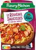 Le rougail saucisse et son riz créole - Prodotto