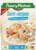 Saint-Jacques à la bretonne et riz basmati - Produit