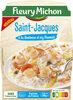 Saint-Jacques à la bretonne et riz basmati - Product
