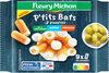 P'tits Bats - 3 variétés -  Ail & FINES HERBES / NATURE / PROVENCAL - Produit