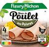 Blanc de Poulet - aux Poivres - Prodotto