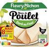 Blanc de Poulet - Doré au Four - Product