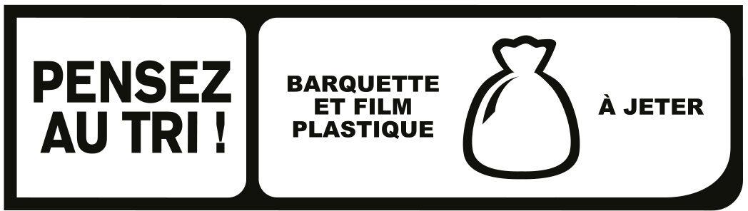 Le Supérieur -25% de Sel - Conservation sans Nitrite - Instruction de recyclage et/ou informations d'emballage - fr
