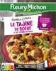 La Tajine de Boeuf et ses Légumes du Soleil - Produit