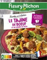 La Tajine de Boeuf et ses Légumes du Soleil - Prodotto - fr