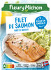 Filet de Saumon Purée de Brocolis - Produkt