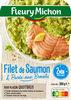 Filet de Saumon purée aux brocolis - Produit