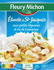 St-Jacques aux Petits Légumes et Riz de Camargue - Product