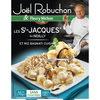 Les St-Jacques* au Noilly & Riz Basmati Cuisiné - Produit