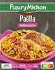 Paëlla Valenciana - Produit