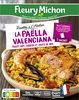 La Paëlla Valenciana, poulet rôti, chorizo et fruits de mer - Prodotto