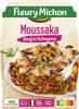 Moussaka Boeuf et Aubergines - Product