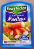 Le Bâtonnet Moelleux - Producto