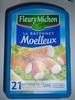 Le Bâtonnet Moelleux (21 Bâtonnets) - Product