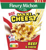 Box Maxi Cheesy (beef & cheese) - Produit