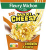 BOX MAXI CHEESY (chicken & cheese) - Produit