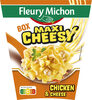 BOX MAXI CHEESY (chicken & cheese) - Product
