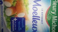 Le Bâtonnet Moelleux (30 Bâtonnets) - Produit