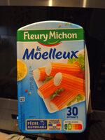 Le Bâtonnet Moelleux (30 Bâtonnets) - Product - fr