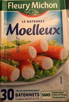 Bâtonnet de surimi saveur crabe - Prodotto - fr