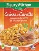 Cuisse de Canette pommes de terre et champignons - Produit