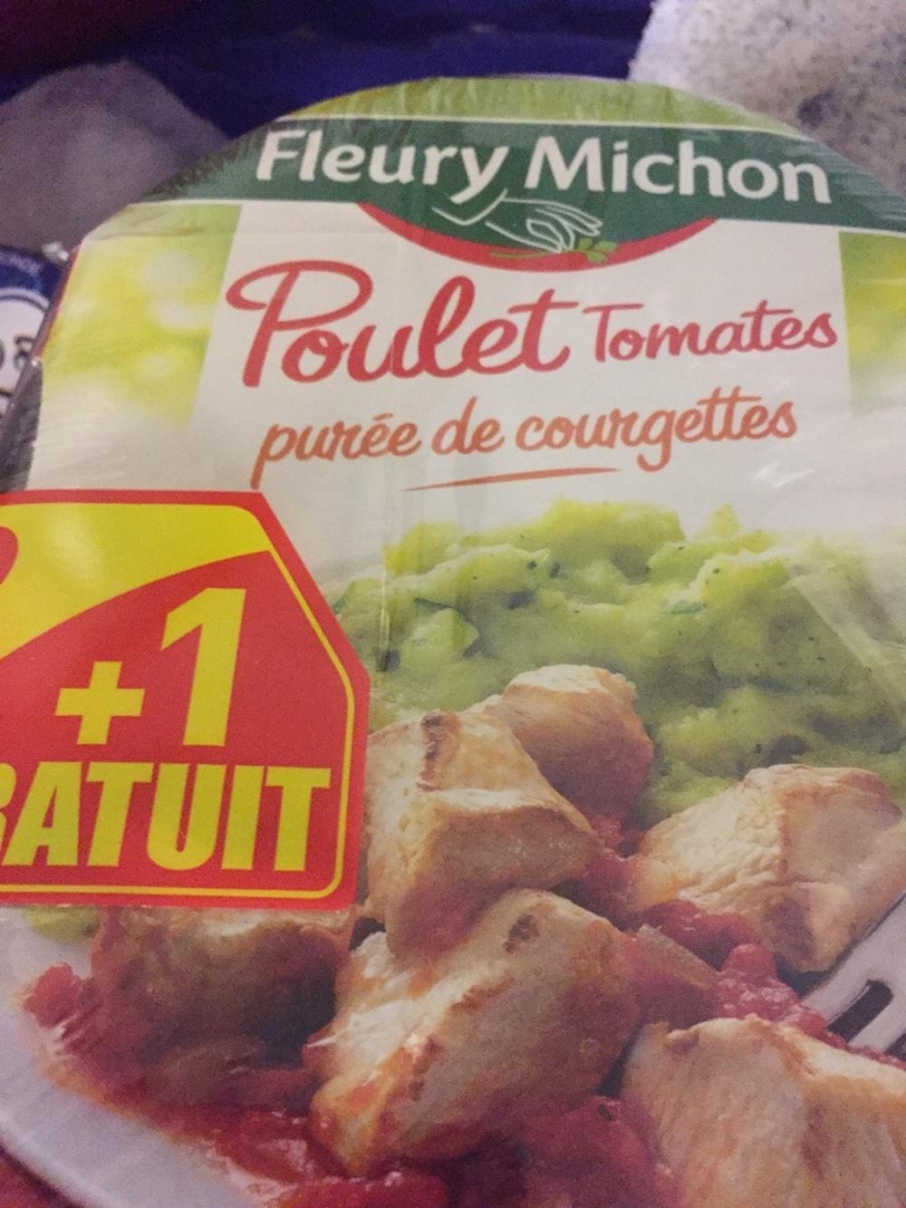 Fleury Michon - Produit - en