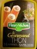 le Gourmand Thon (14 Bâtonnets) - Produit