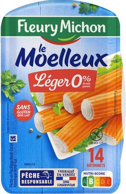 Le Moelleux - Léger 0% - Prodotto - fr