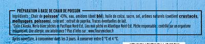 Le Moelleux - Ingredienti - fr