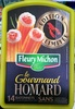 le Gourmand Homard (14 Bâtonnets) - Product