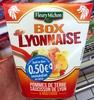 Box Lyonnaise - Produit