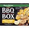 BBQ IN BOX poulet aux herbes pommes de terre sauce tartare - Product