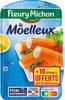 Bâtonnets Surimi Moelleux - Prodotto