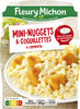Mini nuggets & coquillettes à l'emmental - Product