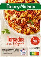 Torsades à la bolognaise - Produit
