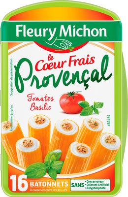 Le Coeur Frais Provençal - 16 Bâtonnets - Prodotto - fr