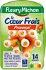 Le Coeur Frais Provençal - 14 Bâtonnets - Produit