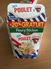Box poulet & vache qui rit - Product