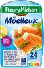 Le bâtonnet Moelleux sans gluten - 24 bâtonnets - Produit