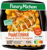 Poulet émincé pommes de terre & champignons - Product