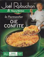 Le Parmentier Oie confite - Produit - fr