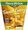 BOX Sweet Curry - Produit