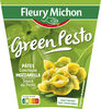 BOX Green Pesto - Produit