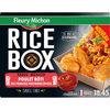 RICE BOX PARIS MEXICO Poulet rôti riz tomates poivrons épices sauce chili - Produit