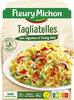 Tagliatelles aux Légumes et Curry Vert - Produit