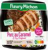 Porc au caramel & riz parfumé - Produit