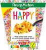 BOX HAPPY - Pâtes coquillages, sauce au lait de coco, légumes, épices et gingembre - Produit
