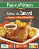 Cuisse de Canard et Pommes de Terre Grenailles - Product